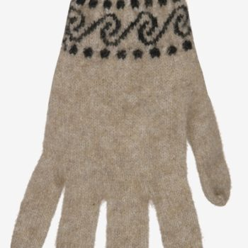 Native World Flax Koru Glove