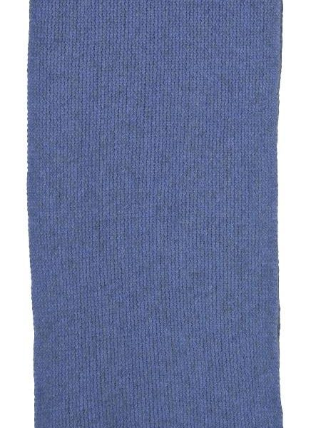 Native World Bluebell Luxury Blend Plain Scarf