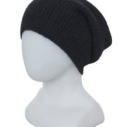 Native World Charcoal Unisex Slouch Hat